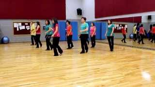 Men Don't Change - Line Dance (Dance & Teach in English & 中文)