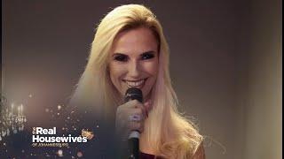 Christall reacts to how popular she was on season – RHOJ