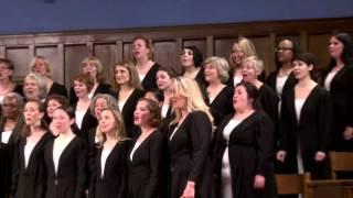 Gambar cover Wade in the Jordan River by Clifton J. Noble Jr. Cantores Celestes Women's Choir