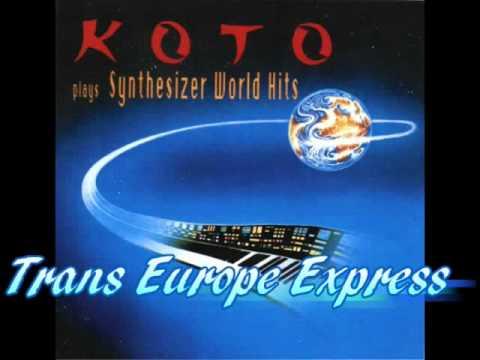 Koto - Trans Europe Express