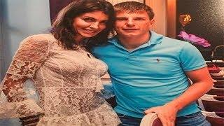 Жена Аршавина опять простила измену  (18.07.2017)