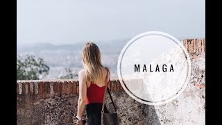 M A L A G A  | A is for Adventure