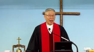생수교회 : 주일 설교 (2020. 6. 28)