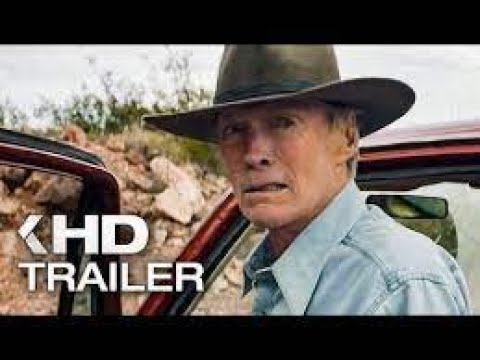 CRY MACHO Official Trailer #1 NEW 2021