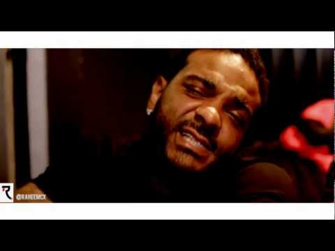 Raheem ft Jim Jones - It's All Good (Music Video)
