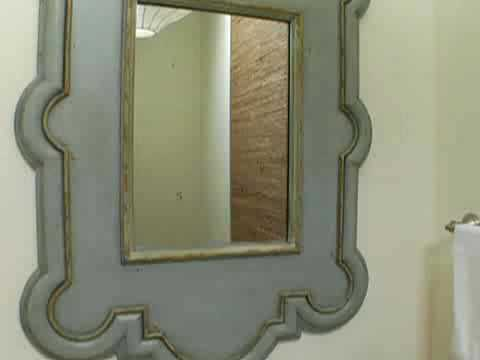 Decoracion de baño bañera y ducha estilo vintage interiorismo ...