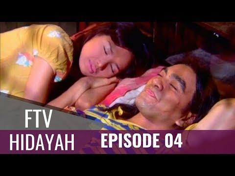 FTV Hidayah - Episode 04 | Suami Istri Musrik