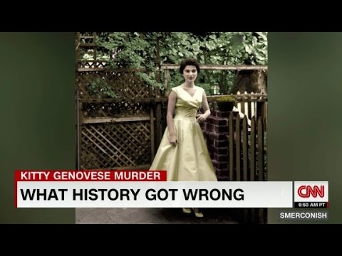 Kitty Genovese Case: What History Got Wrong