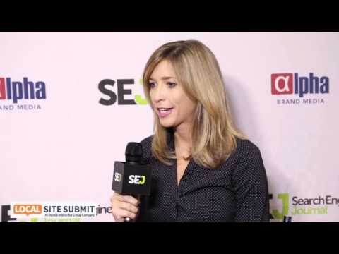 Social Media in the Mobile World: Interview with Cynthia Johnson ...