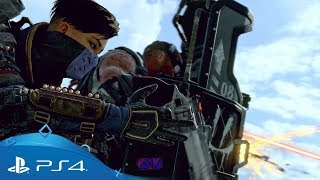 Call of Duty®: Black Ops 4 | Multiplayer Reveal Trailer | PS4