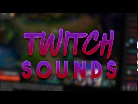 Twitch/Hitbox - Alert Sound #6