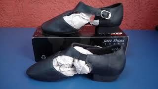 c8070a6c0c ... Sapato para Dança Moderna - Só Dança - MD04