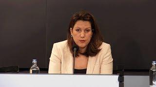 V. Lefranc - Discours d'ouverture - 2013-05