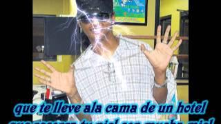 El Estudiante La Mujer De Mi Amigo Con Letra Lyrics Reggaeton