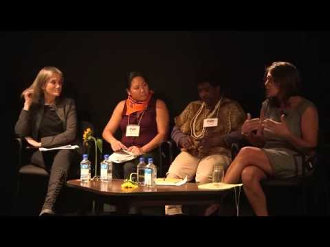 Women and Climate Justice with Amy Goodman