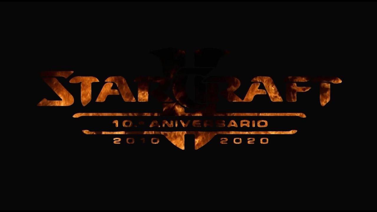 🔥10 Años Brutalizando StarCraft ll🔥 (LA HISTORIA DE SKROS)