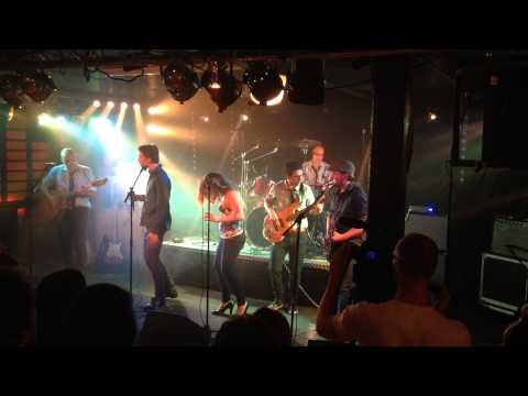 Kids - cover by Day Out coverband