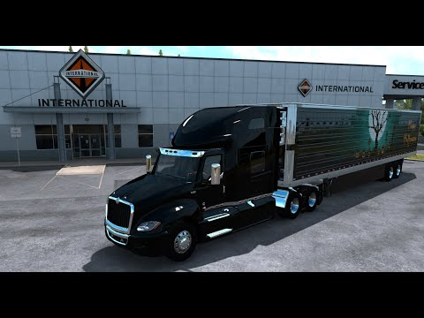 Going For A Drive | American Truck Simulator