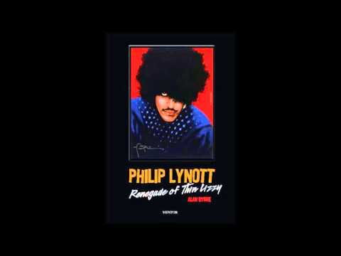 Alan Byrne on Radio Clare 19/10/2012 - Philip Lynott, Renegade of Thin Lizzy Book