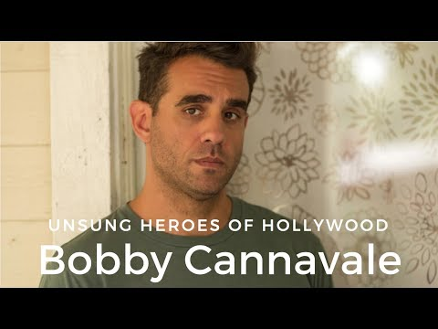 Unsung Heroes of Hollywood: BOBBY CANNAVALE