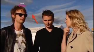 Muse - Rare Funny Moments