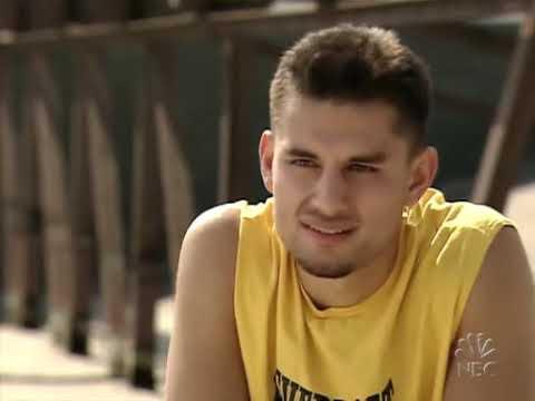 Download The Contender S01E06 - Peter Manfredo vs Miguel Espino - Season One Episode 6