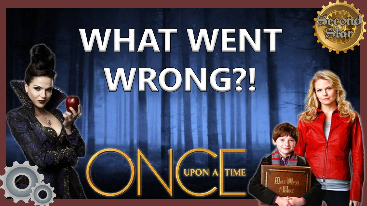 Download Once Upon a Time - WHAT WENT WRONG?!