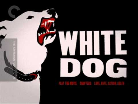 Ennio Morricone - White Dog (1982)