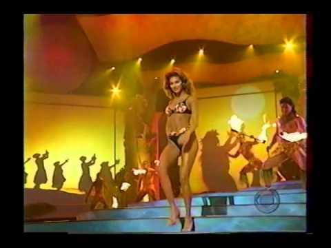 Miss Universo 1998