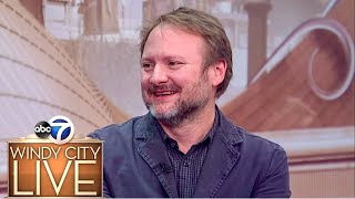 Rian Johnson talks 'Knives Out,' 'Star Wars'
