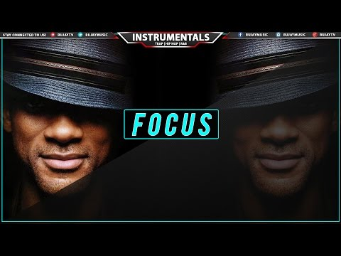 "Inspirational Hip Hop Beat ""Focus"" | German Rap Instrumental Music 2017 | Odece #Instrumentals"