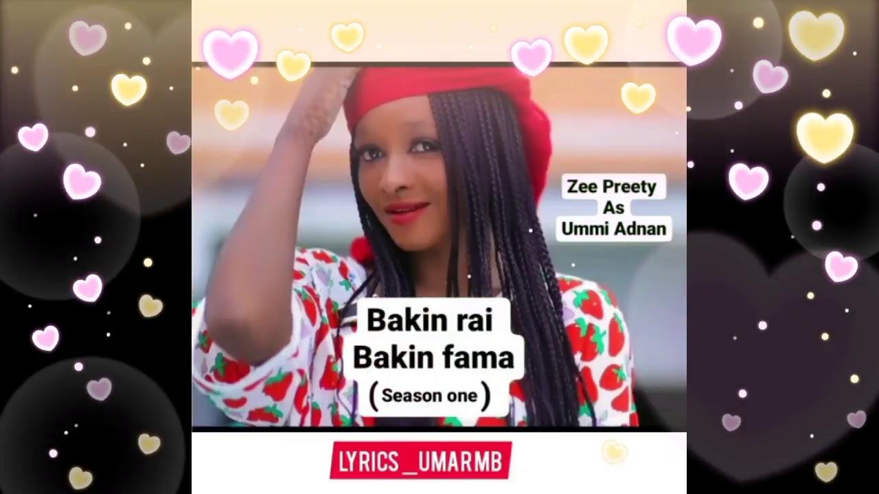 Download sababin wakokin bakin rai bakin fama official audio