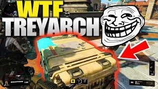 Trolled by Treyarch! Black Ops 4 Beta PS4 Review