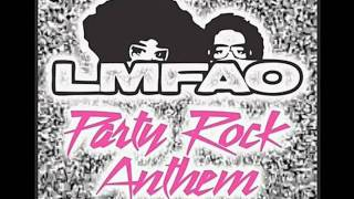 LMFAO ft. Lauren Bennett - Party Rock Anthem ( Radio Edit )
