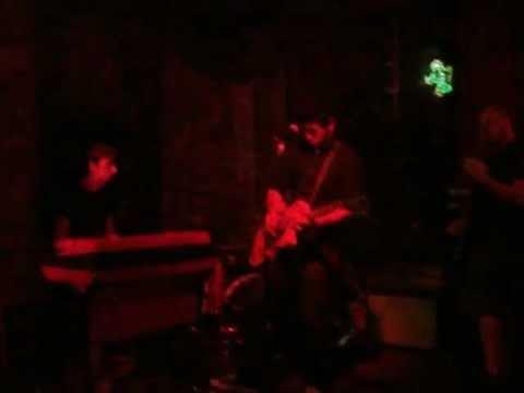 Whiskey Radio @ Old Town Pub, Pasadena, California 1