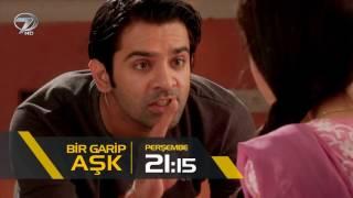 Bir Garip Aşk 79.Bölüm - 9 Şubat Perşembe
