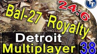 cod aw multiplayer gameplay german deutsch road to black ops 3 ps4 online 38