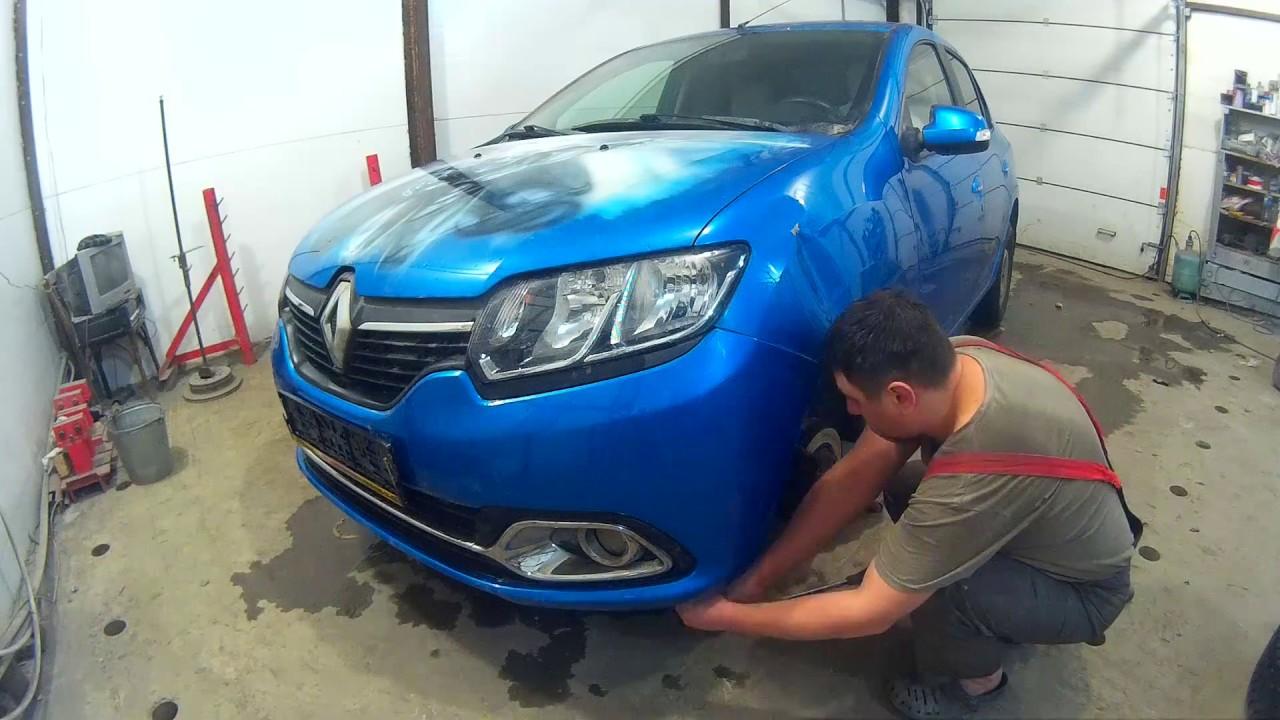 Производство бюджетного седана renault logan нового поколения в россии началось в марте 2014 года. Модель продаётся на европейском и других рынках с 2012 года под маркой dacia. Новый автомобиль стал фактически глобальной модернизацией предшествующей модели и получил значительный.