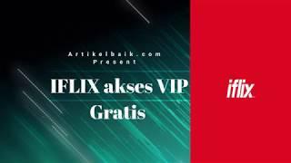 Is iflix vip free
