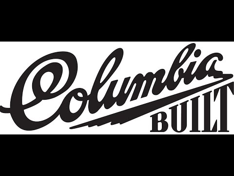 Columbia Bicycles - The Launch