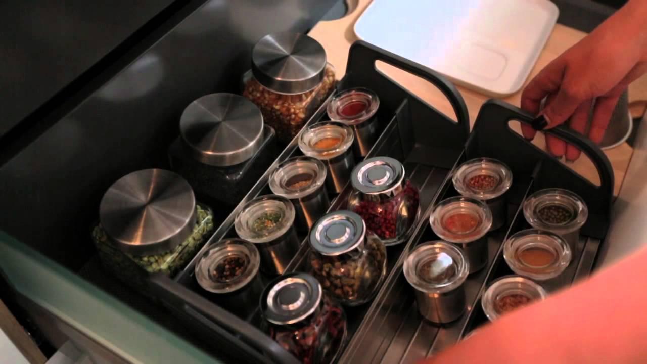 cuisine cuisines schmidt paris 11 video packs orgaline youtube. Black Bedroom Furniture Sets. Home Design Ideas