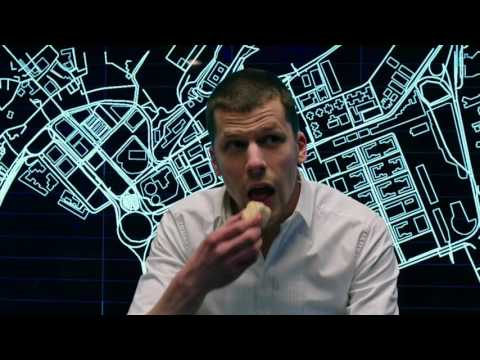 Now You See Me 2 Hannes Pike Casino Scene