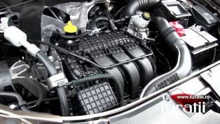 Preview Dacia Sandero 1.0l SCe si Dacia Sandero Stepway