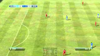 FIFA 12 PC - Arabic Commentary [Full Match]