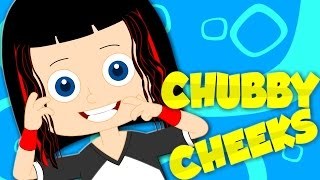 Super Star Rangers | Chubby Cheeks | Nursery Rhymes | Kids Songs | Kids Tv Cartoons
