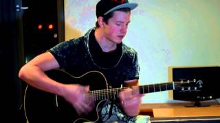 """Barny Holmes 
