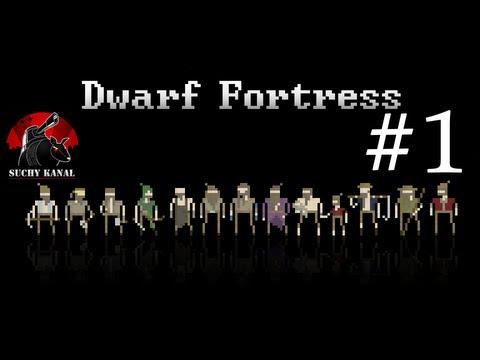 Zrozumieć Dwarf Fortress, część pierwsza