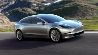 There Are Some Big Unanswered Questions About Tesla's Model 3