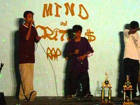 Black Zodiac Live Perform