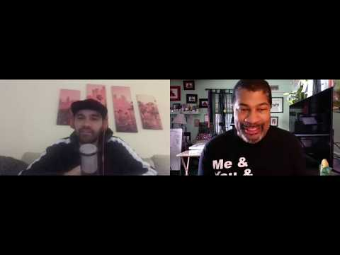 Extra Connections Special: Producing, Pocasting, Sports & Inclusion W/Josh Rodriguez